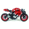 Metalowy model do skręcania Ducati Monster 1200S
